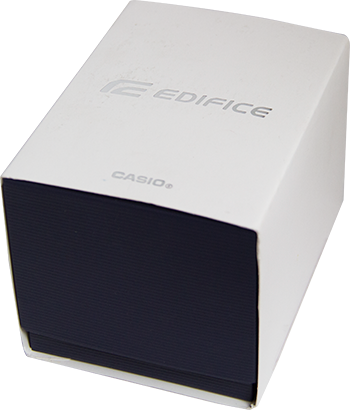 Casio Edifice - EFR-539D-1AV